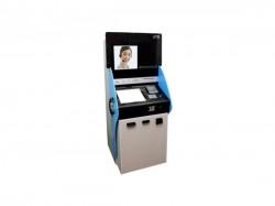 Virtual Teller Machine