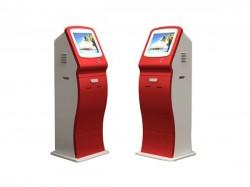Banking Self Service Kiosks